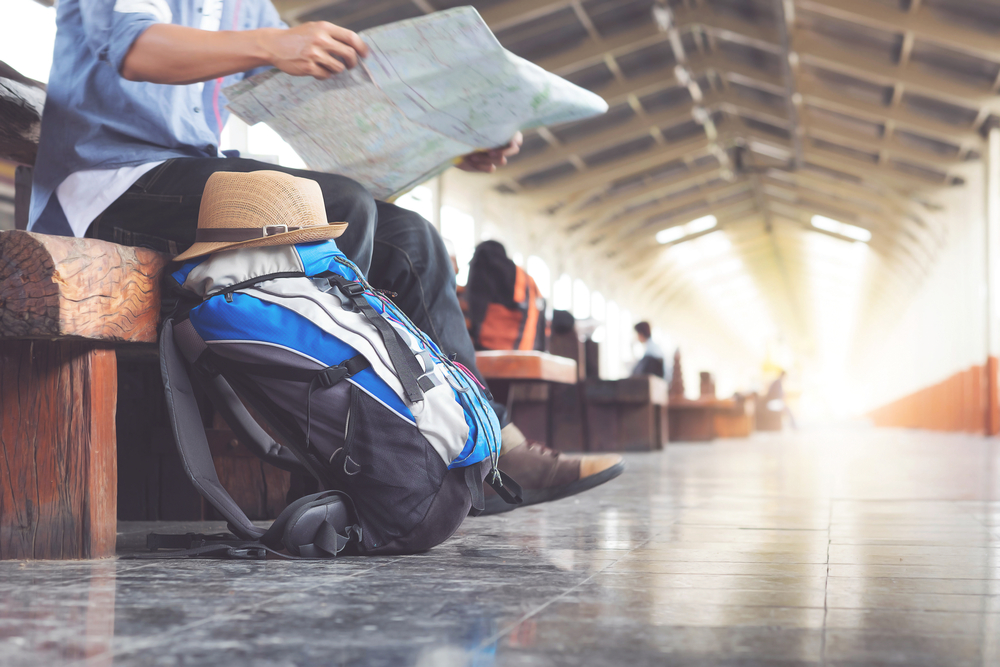 Want to travel safe? Here are 6 easy ways to avoid travel theft