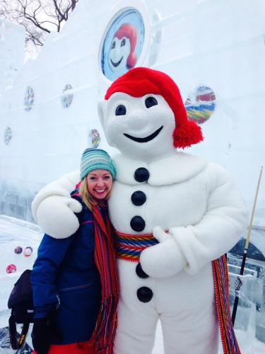 How to make the most of the Quebec Winter Carnival