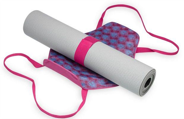 yoga mat carrier