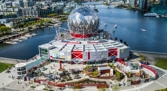 Wondering what to do in Vancouver with kids? Here are 5 fun activities.