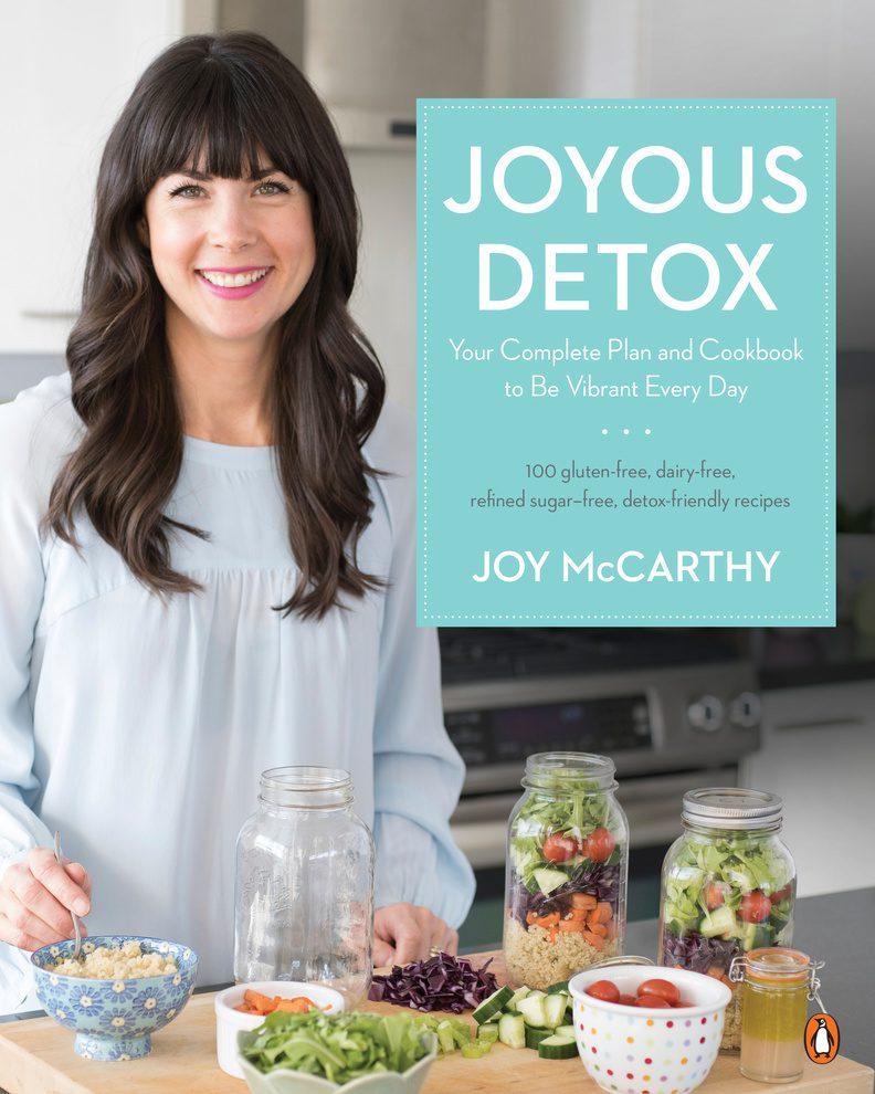 detox cookbook