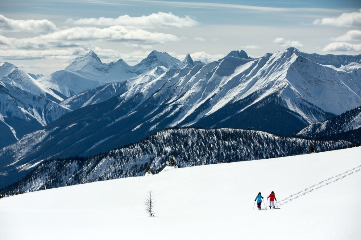 What to do between Christmas and New Years near Calgary