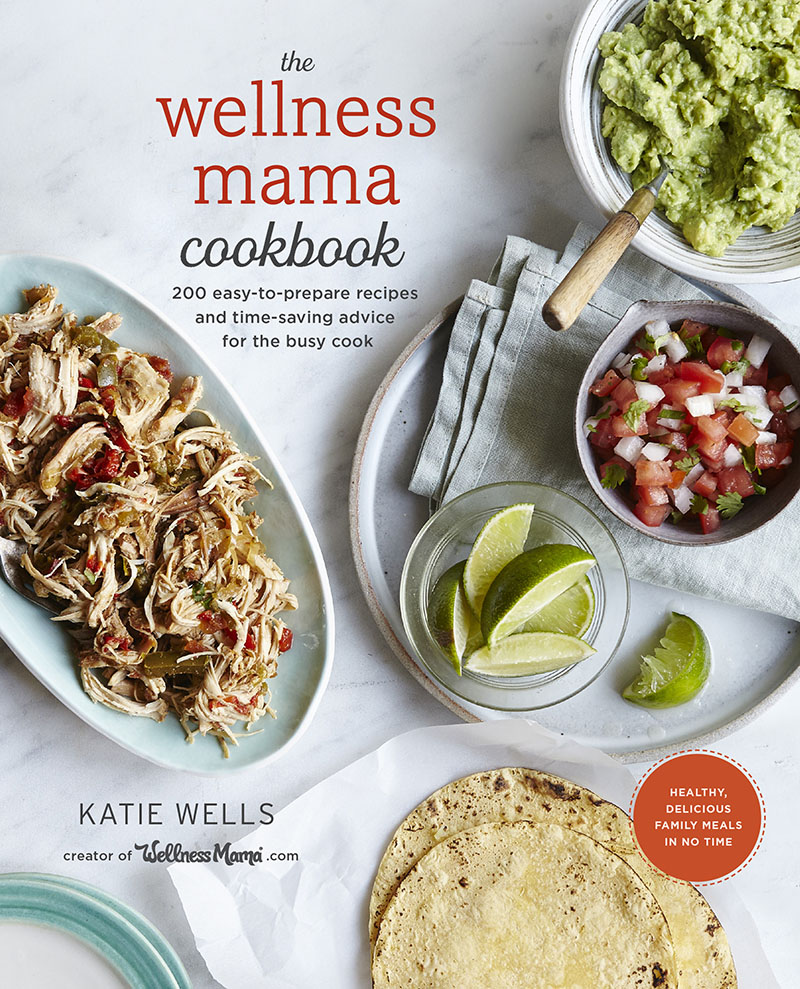 health and wellness cookbook