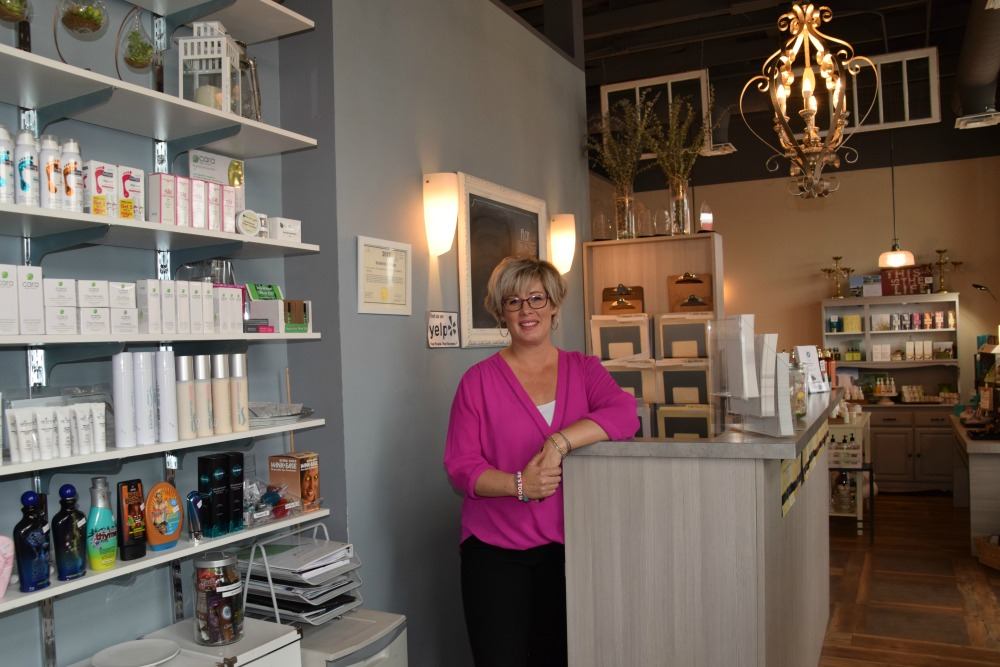 The Lakeshore Spa: An affordable day spa near Calgary