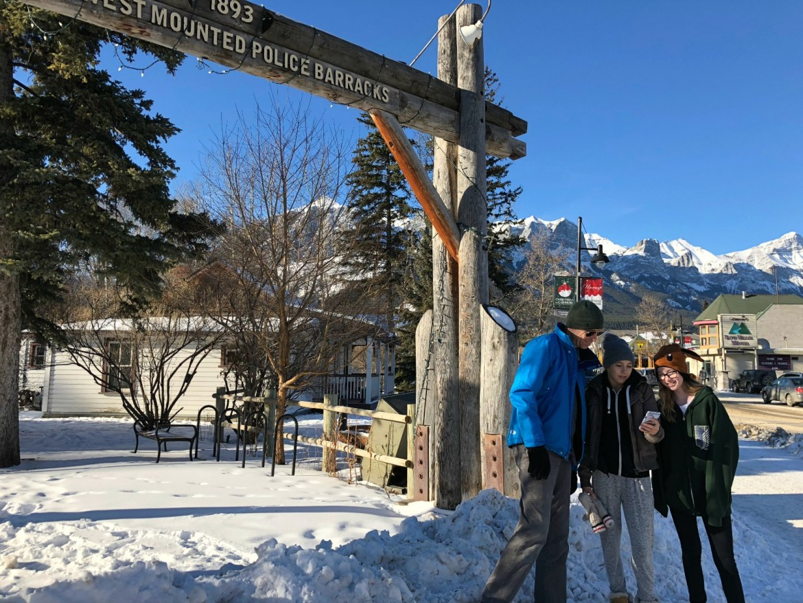 Why you ought to check out Mystery Town Tours in Canmore