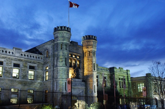 The Mint is a fun spot for families to suss out in Ottawa