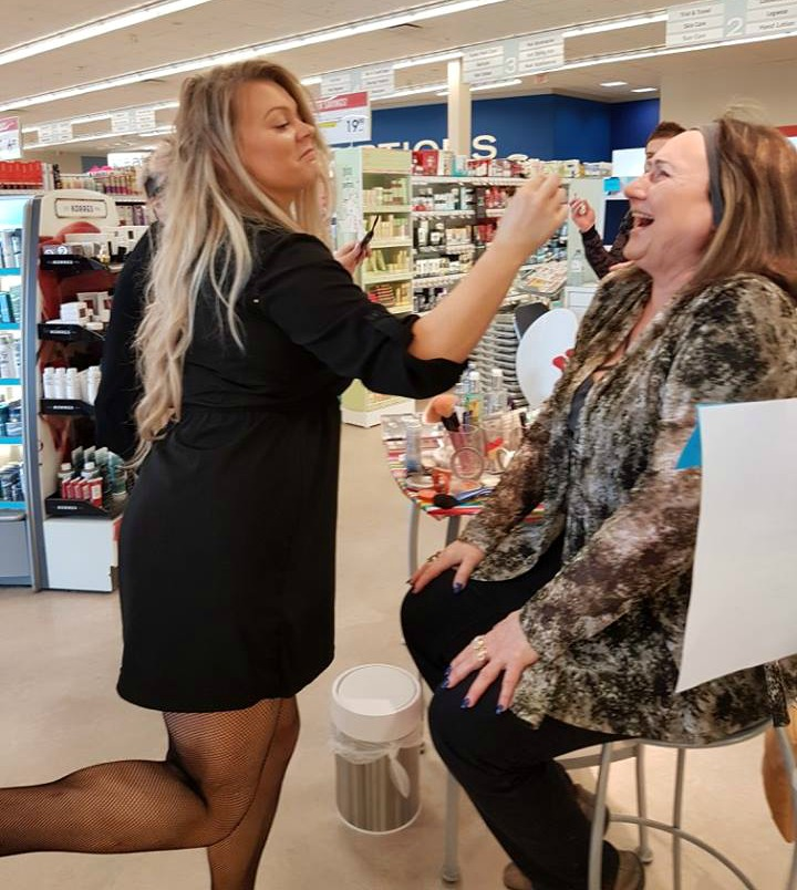 Why you need to hit up Shoppers Beauty Boutique for their Spring Beauty Gala