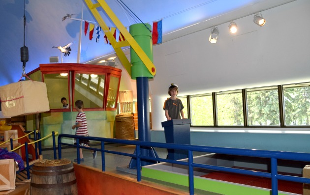 ottawa national children's museum