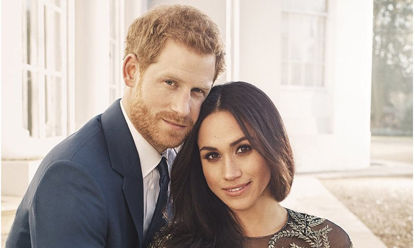 The best place in Calgary to watch the royal wedding