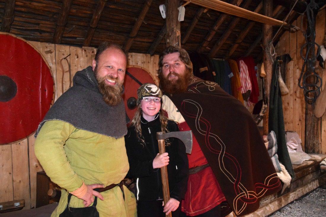 vikings newfoundland