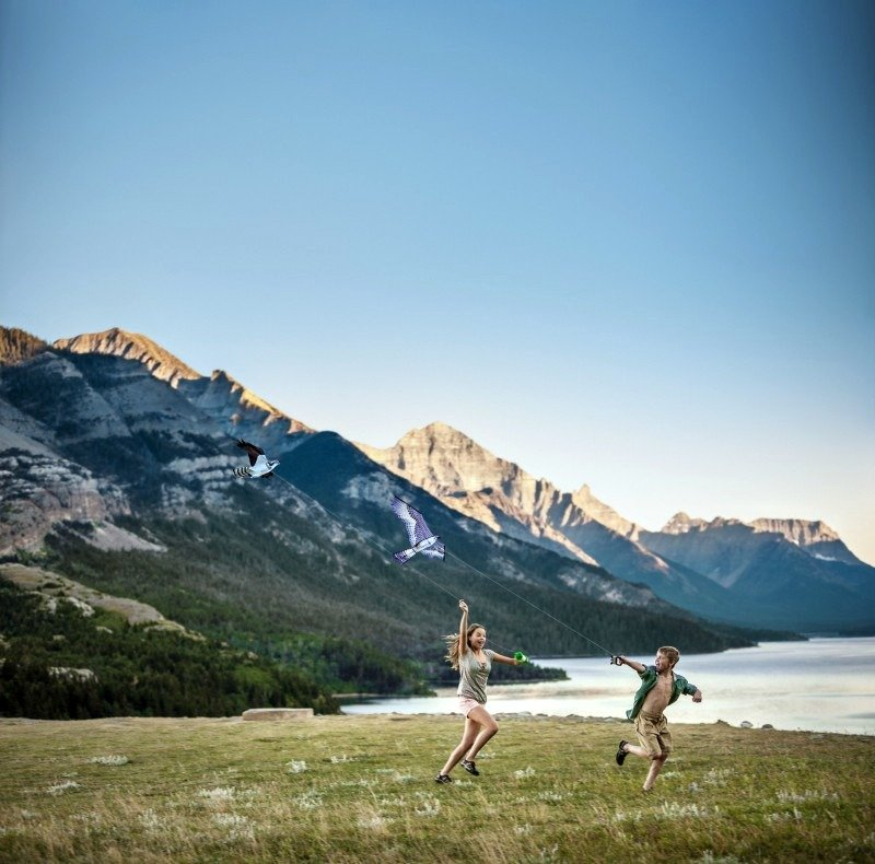 Things to do in Waterton