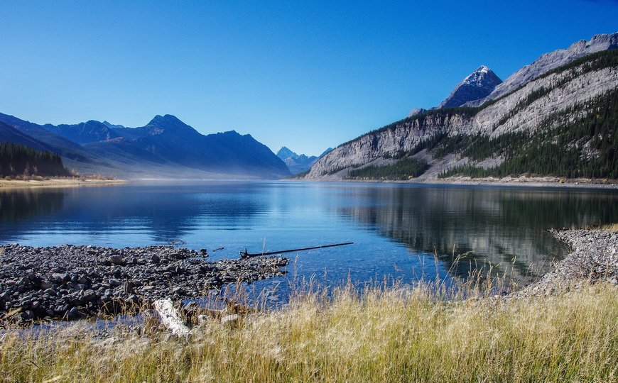 Best things to do in Alberta for outdoor adventure