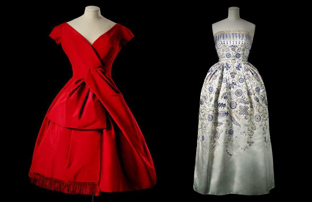 Christian Dior exhibit glenbow museum calgary