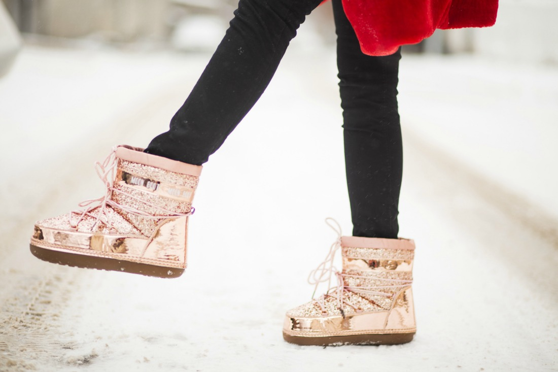 Cold feet? We review the warmest women's winter boots