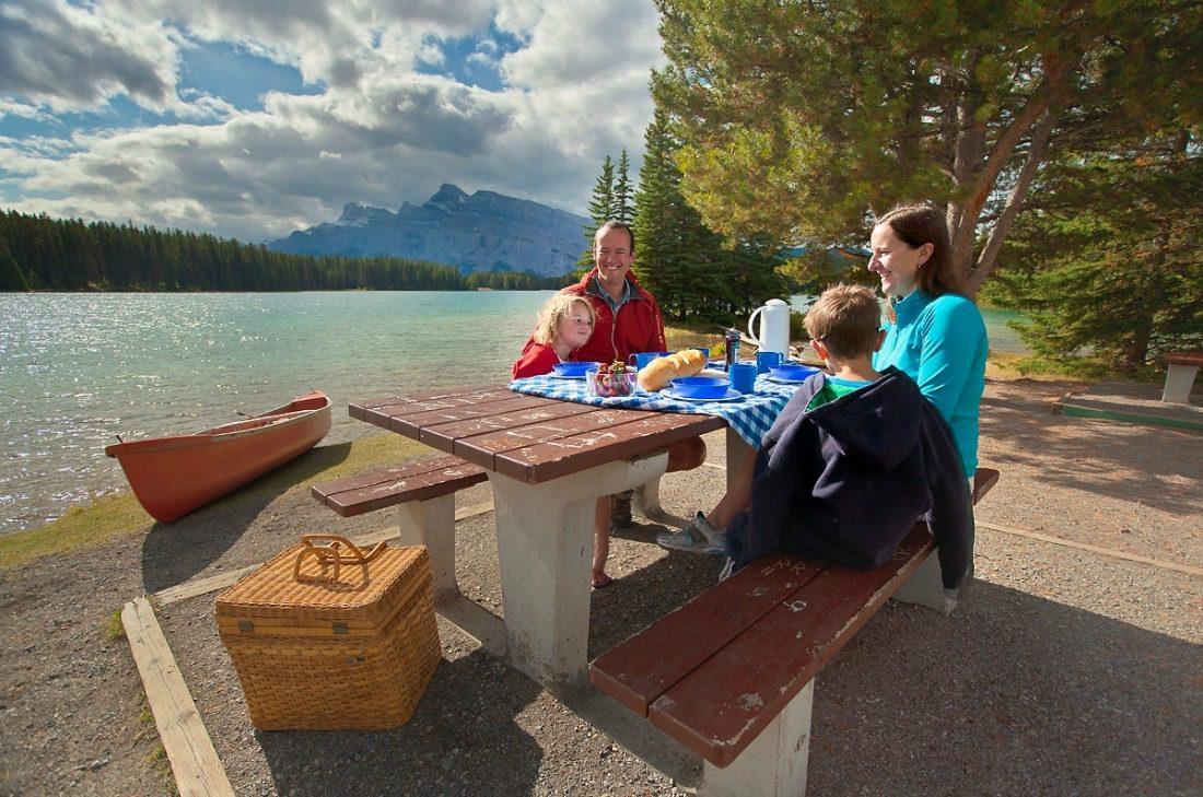 national park canada