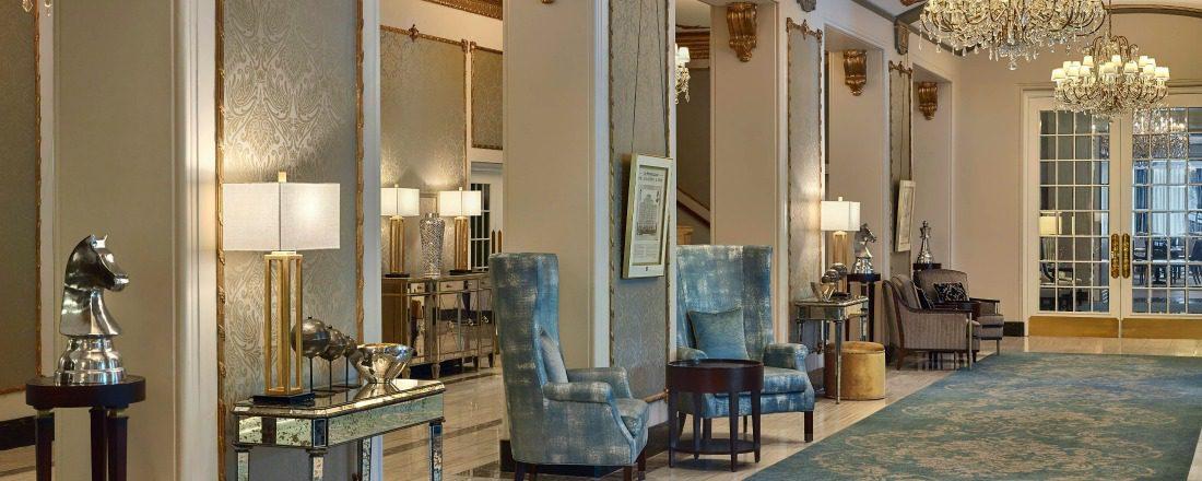 grand railway hotel lobby