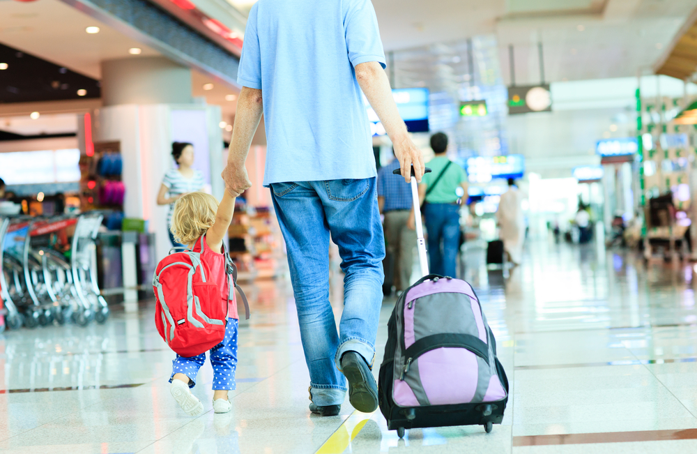 tips for toddler travel