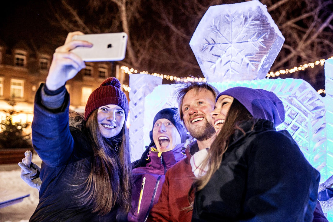Not too miss Banff events for every season and price point