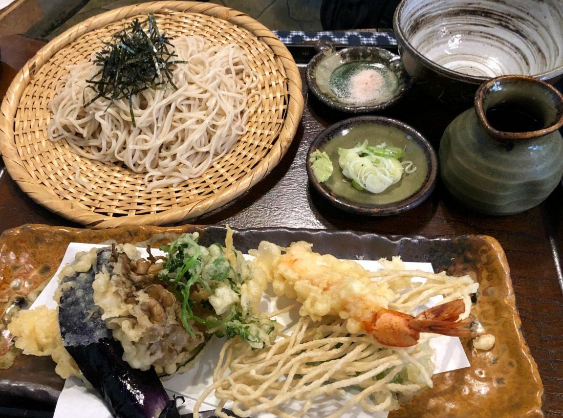 okunikko restaurant
