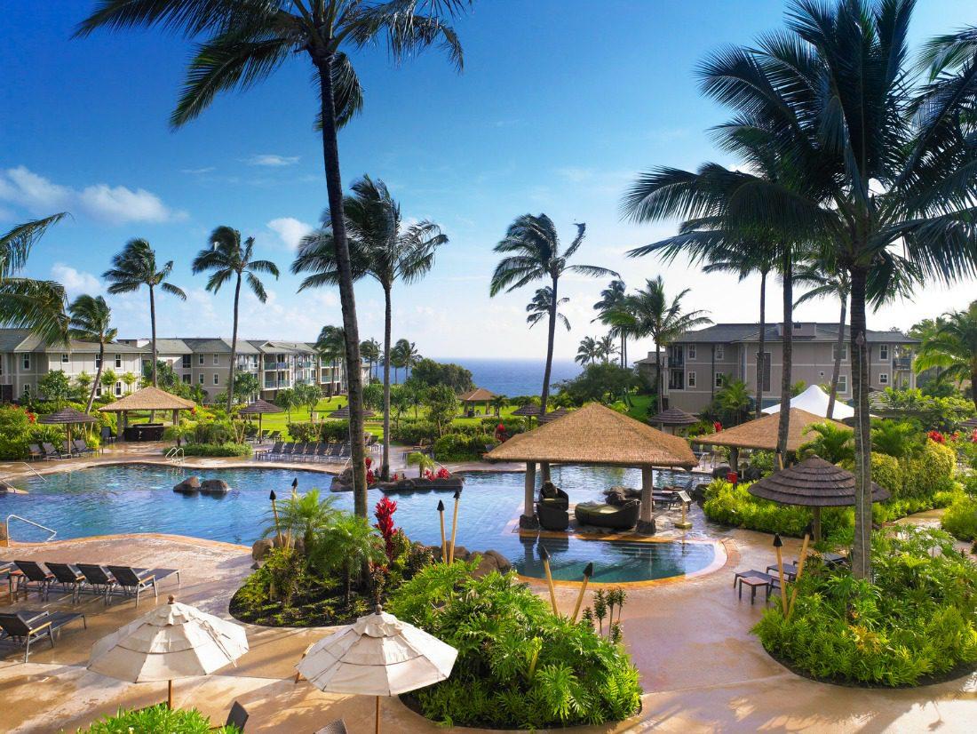 kauai hotel
