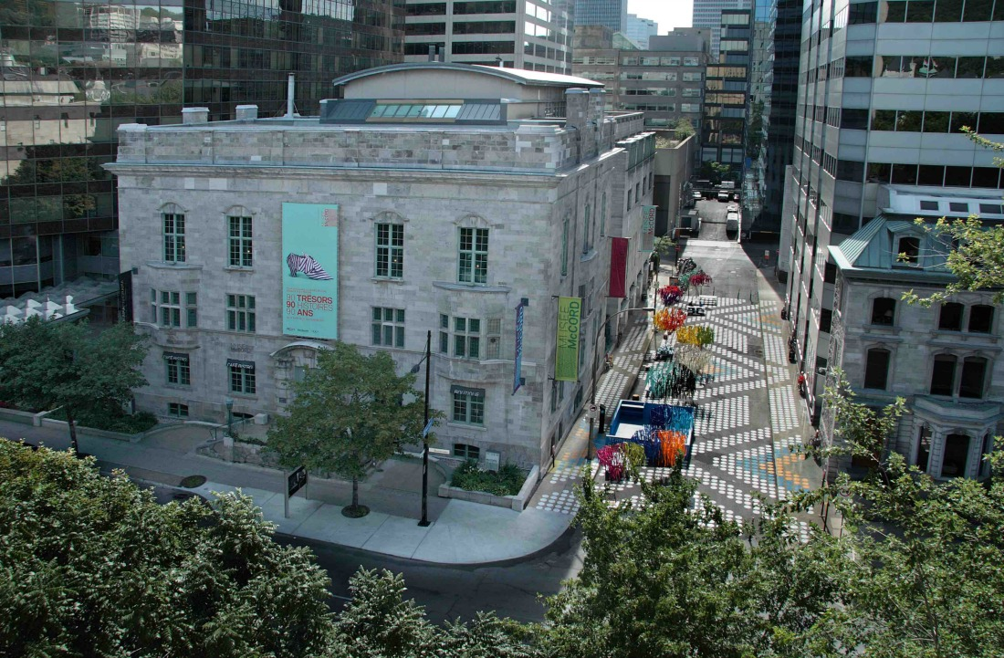 McCord Museum montreal