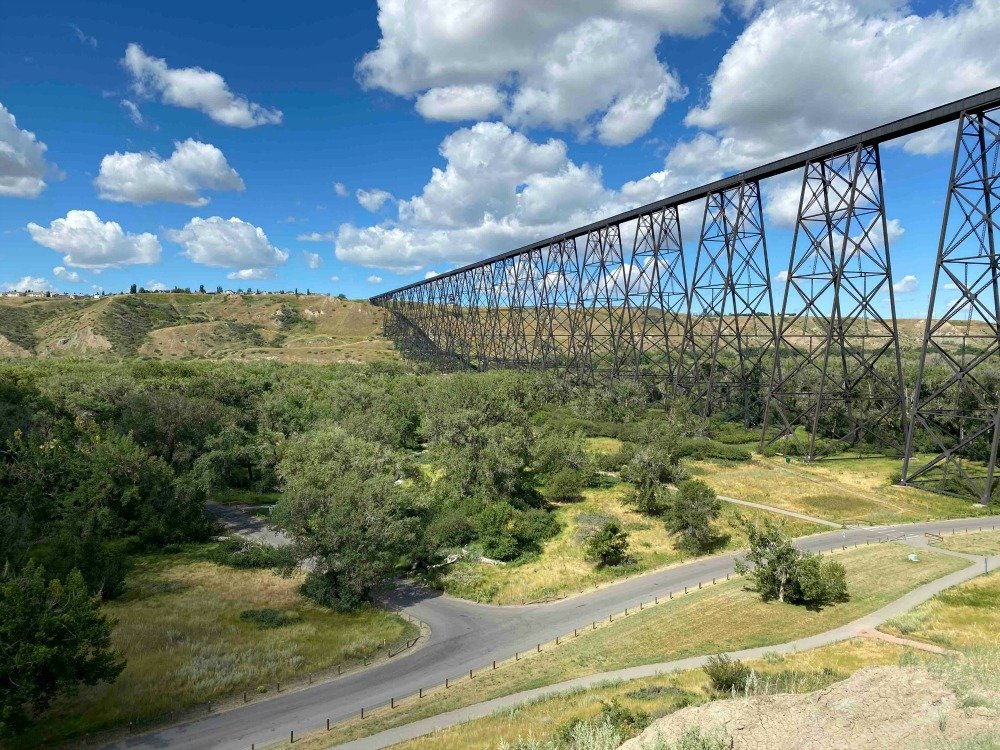 things to do in lethbridge