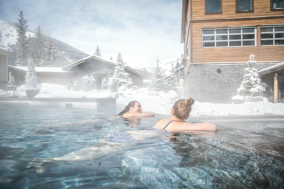 wim hof cold therapy