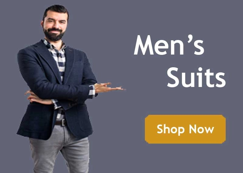 men suits Jodyshop