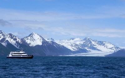 Alaska, Resurrection Bay