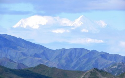 Alaska, Mount Denali