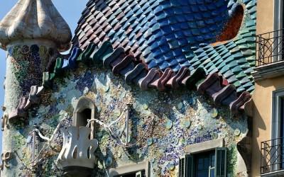 Barcelona, Casa Batlló