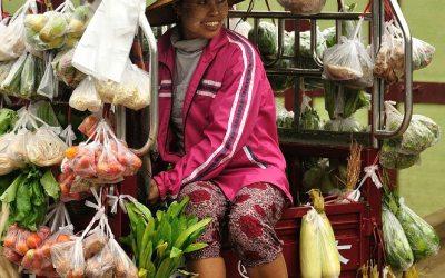 Myanmar, Hsipaw