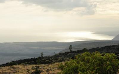 Zuidkust, Big Island, Hawaii, 2011