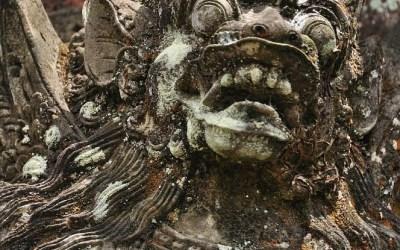 Besakih Tempel, Bali, Indonesië, 2012