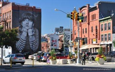 Graffiti of New York City, 23-9-2014