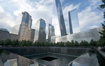 Ground Zero, NYC, 19-9-2014