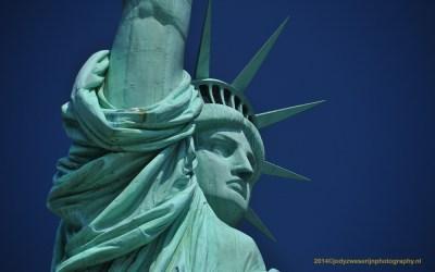 Lady Liberty, NYC, 19-9-2014