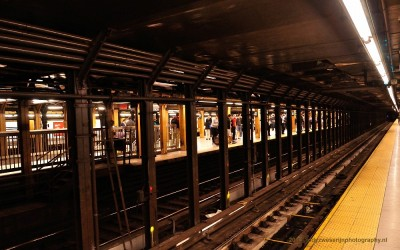 Metro of New York City, 19-9-2014