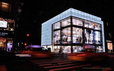 Night at New York City, 22-9-2014