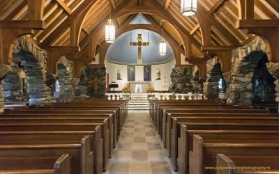 St. Ann's Episcopal Church, Kennebunkport MA, 29-9-2015
