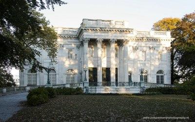 Mansion Marble House, Newport RI, 10-10-2015