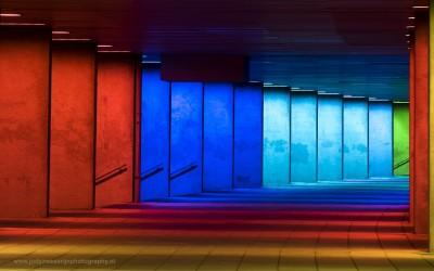 Nederlands Architectuur Instituut, Rotterdam, Nederland, 19-3-2016
