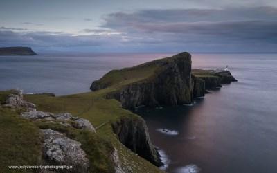 Neist Point, Isle of Skye, Schotland, 16-10-2016
