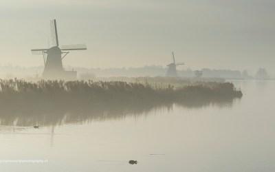 Molenviergang, Zevenhuizen, 12-12-2016