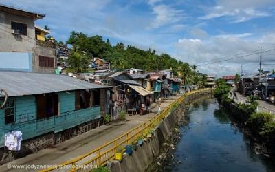 Tacloban, Leyte, Filipijnen, 12-11-2017