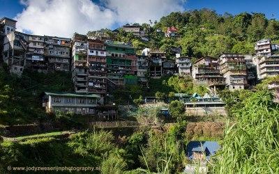 Banaue, Luzon, Filipijnen, 15-11-2017