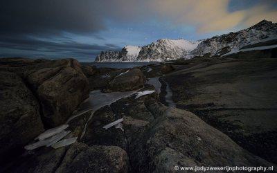 Tungeneset, Noorwegen, 30-1-2020