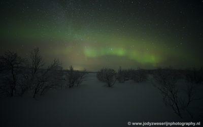 Jeagelnjárga, Noorwegen, 27-1-2020
