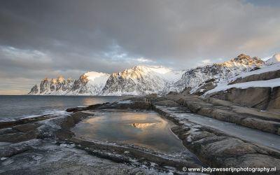 Tungeneset, Noorwegen, 31-1-2020