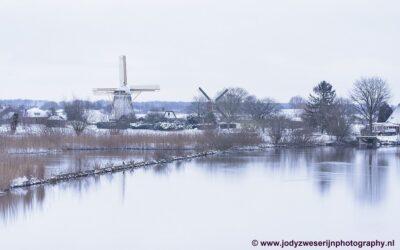 Buitenwegse molen, Oud Zuilen, 09022021